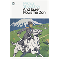 And Quiet Flows the Don (Penguin Modern Classics) (English Edition)
