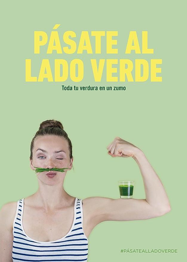 JUISS UP! Extractor de zumos verdes Coldpress 4a Generación (30rpm ...