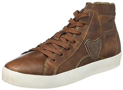 c19c895cd9c245 JANE KLAIN Damen 251 206 Hohe Sneaker  Amazon.de  Schuhe   Handtaschen