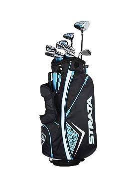 Callaway Golf 2019 Strata Plus - Juego Completo de 14 Piezas ...