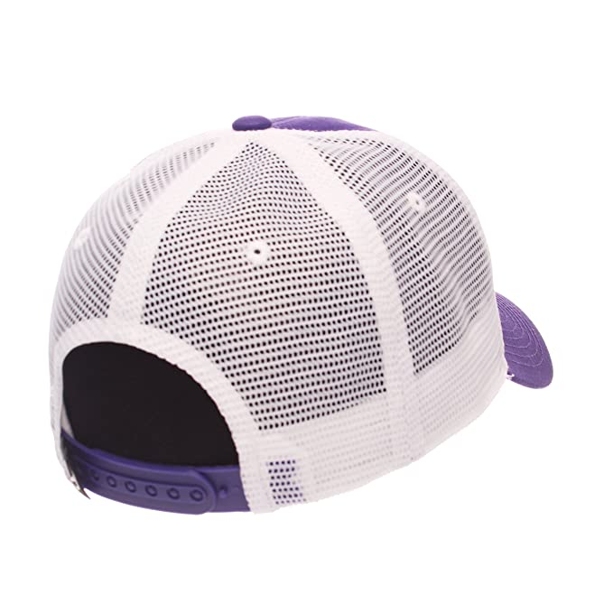 brand new 430a2 2121c Amazon.com   Zephyr East Carolina Pirates Official NCAA Big Rig Adjustable  Hat Cap by 261583   Sports   Outdoors
