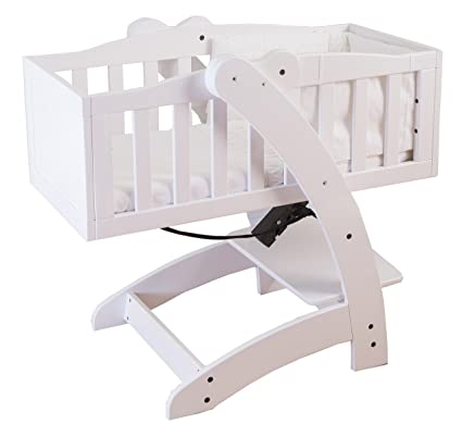Superb The Multy 4 In 1 Baby Crib Highchair Child Seat And Storage System Gmtry Best Dining Table And Chair Ideas Images Gmtryco
