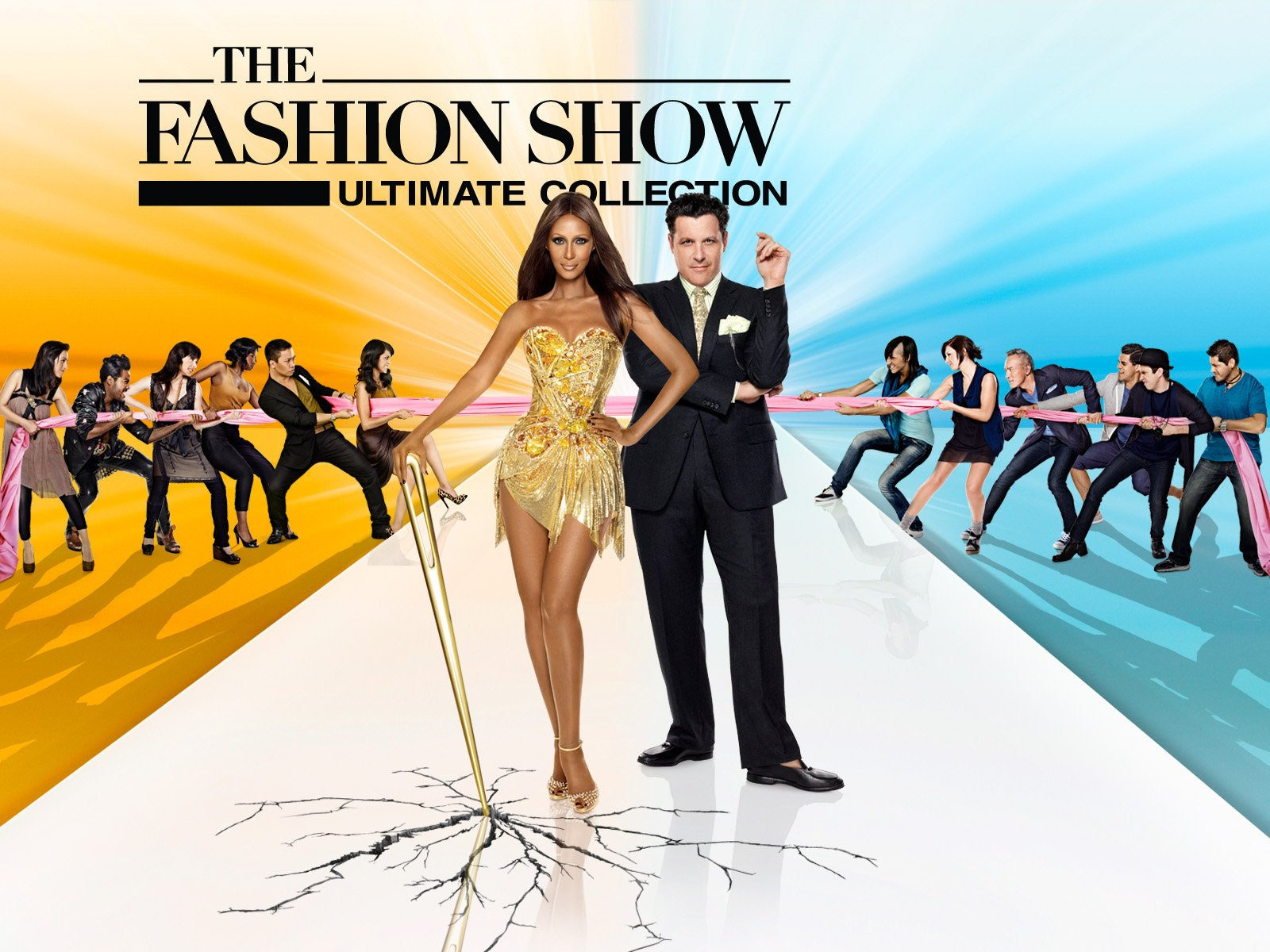 48ed184ecff6 Amazon.com: Watch The Fashion Show Season 2   Prime Video