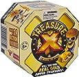 Giochi Preziosi Treasure X, Caccia al Tesoro con Personaggi Collezionabili, Modelli Assortiti