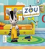 Zou demande pardon