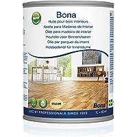 Bona WO106013012 - Aceite para maderas de interior