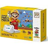 【数量限定】Wii U スーパーマリオメーカー スーパーマリオ30周年セット
