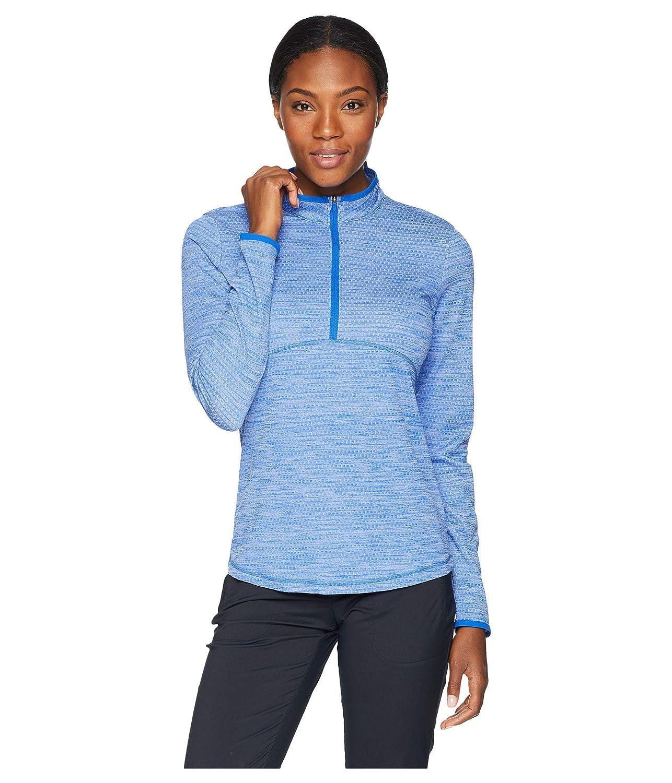 [ナイキ Nike Golf] レディース トップス シャツ Dry Top 1/2 Zip [並行輸入品] 2XL  B07QH4YPNC