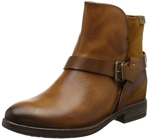 Pikolinos Ordino W8m_i17, Botas para Mujer: Amazon.es: Zapatos y complementos