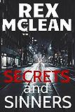 Secrets and Sinners (A crime novelette)