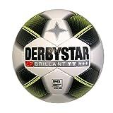 Derbystar Fußball Brillant TT, Trainingsball Größe 5
