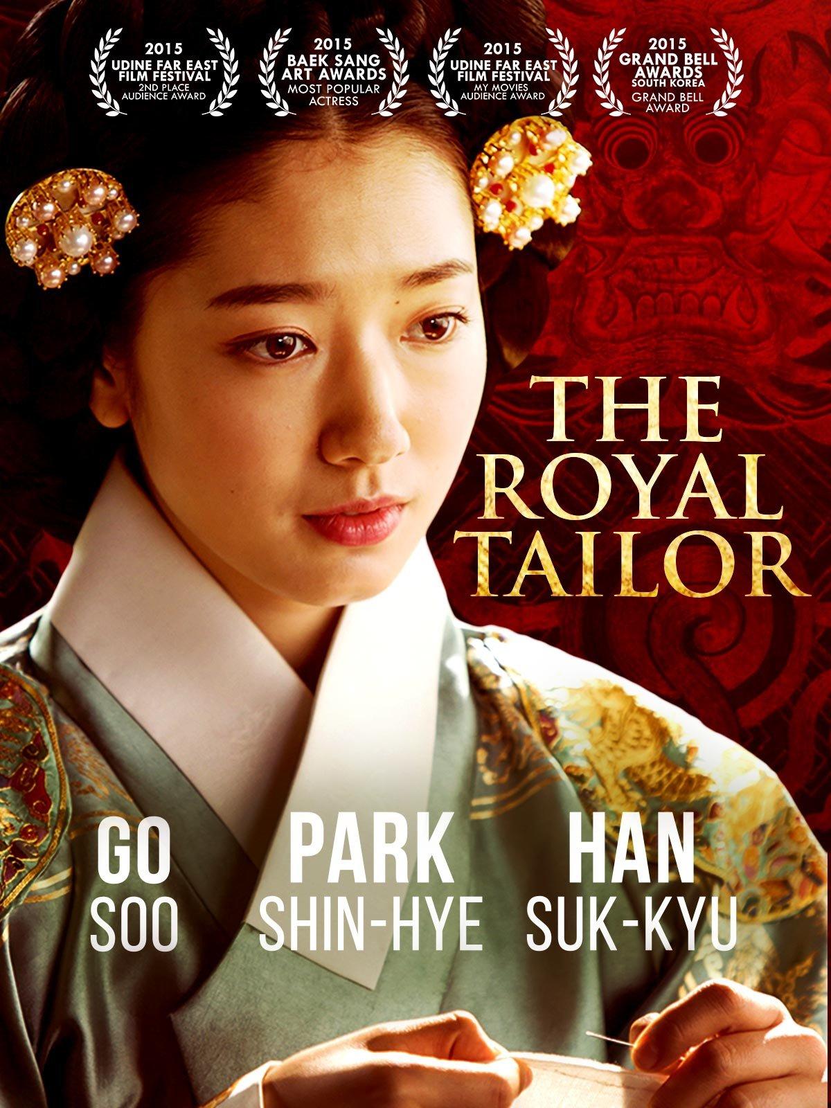 cd do royal tailor