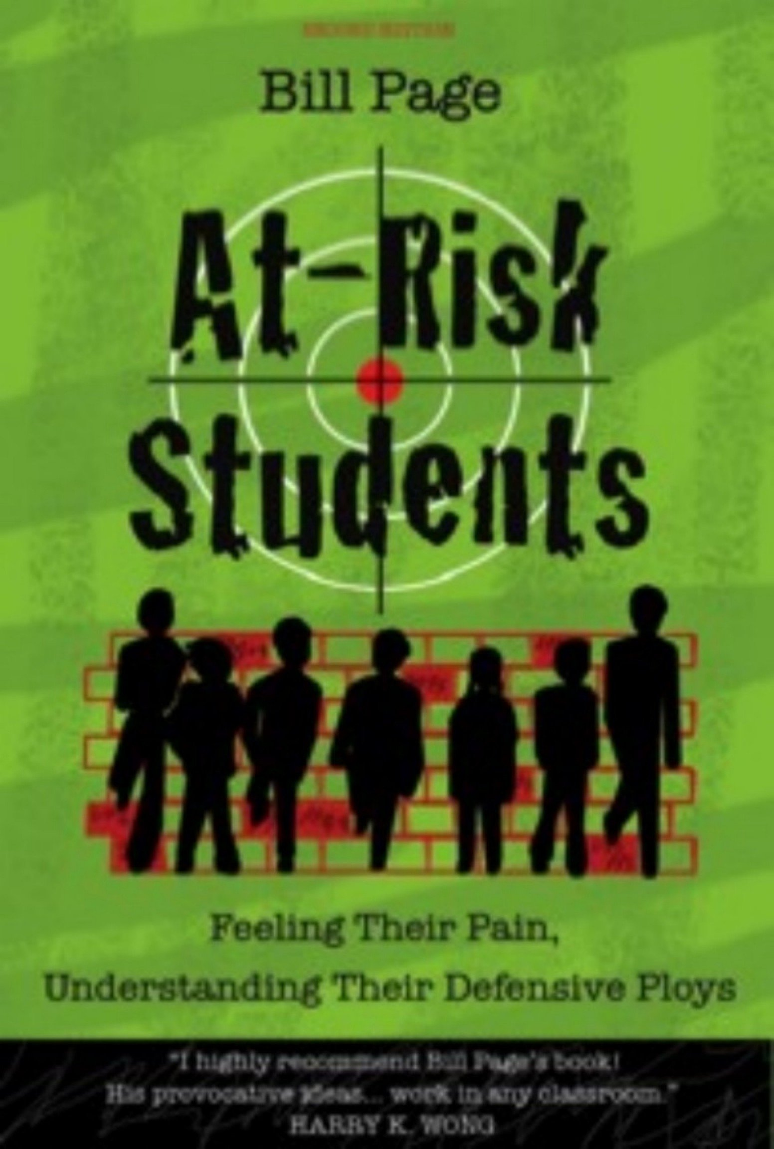 Read Online At Risk Students: Feeling Their Pain, Understanding Their Plight, Accepting Their Defensive Ploys (2nd Edition) pdf epub