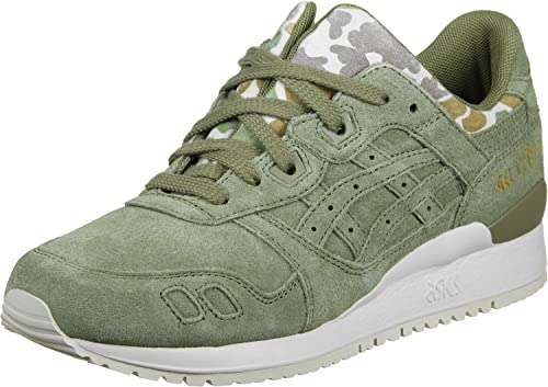 Asics Tiger Gel Lyte III W Scarpa aloe: Amazon.it: Scarpe e
