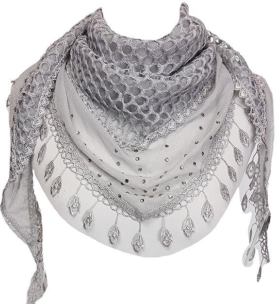 3e8cf5828e53 Foulard bandana pour femme avec fédérale allemande bommeln plusieurs  couleurs