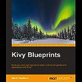 Kivy Blueprints