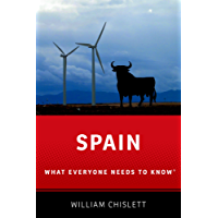 Spain: What Everyone Needs to Know® (English Edition)