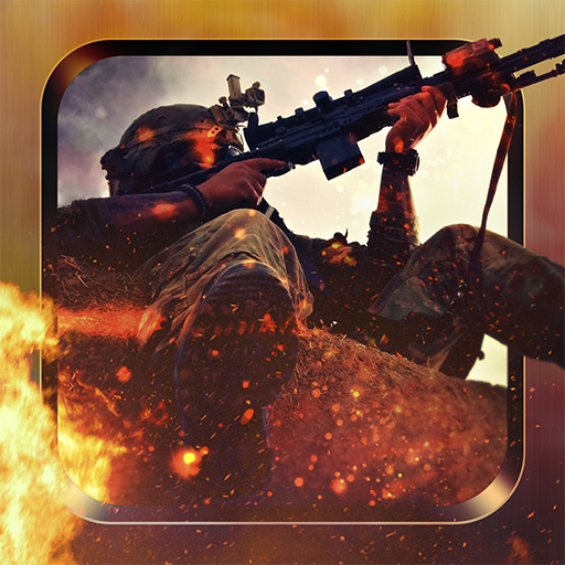 Sniper Fury: War HERO: Amazon ca: Appstore for Android