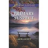 Primary Suspect (Callahan Confidential Book 5)