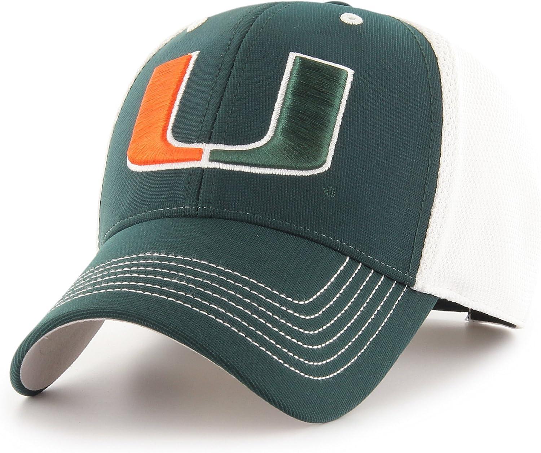 OTS NCAA Men's Sling All-Star Adjustable Hat