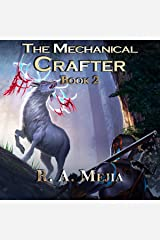 The Mechanical Crafter - Book 2 Audible Audiobook