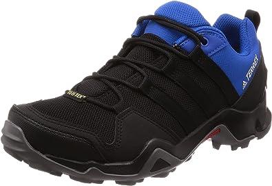 Montaña brillo músico  adidas Terrex Ax2r GTX, Zapatillas de Trail Running Hombre, 50.7 EU:  Amazon.es: Zapatos y complementos