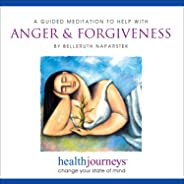 A Guided Meditation to Help with Anger and Forgiveness-Guided Imagery to Release Anger and Resentment, Promote Feelings of C