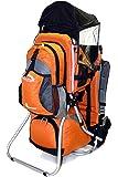 MONTIS Hoover-Zaino porta bebè, carico massimo 10 kg