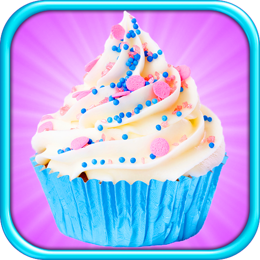Cupcakes - Make and Bake! (Easy To Bake Halloween Cupcakes)