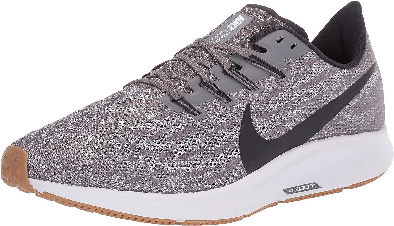 pastel Enfadarse Amigo  Amazon.com: Nike Air Zoom Pegasus 36 Zapatillas de running para hombre:  Shoes