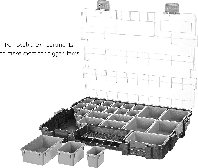 25/compartiments Basics Bo/îte /à outils