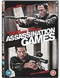 Assassination Games [DVD]