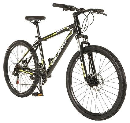 fb8df5455 Amazon.com   Vilano Ridge 1.0 Mountain Bike MTB 21 Speed with Disc Brakes    Sports   Outdoors