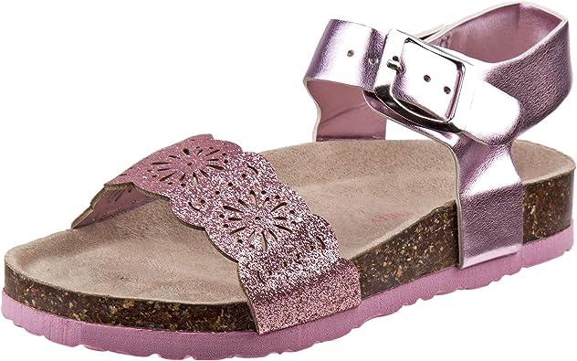 Laura Ashley Casual Cork Sandals