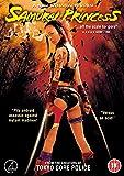 Samurai Princess [DVD] [Import]