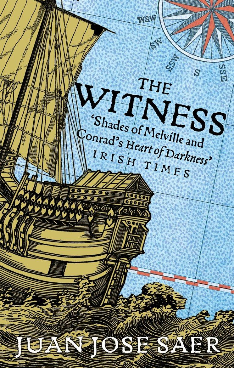 The Witness pdf epub