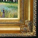 overstockArt MON2599-FR-650G8X10 Monet Poppy
