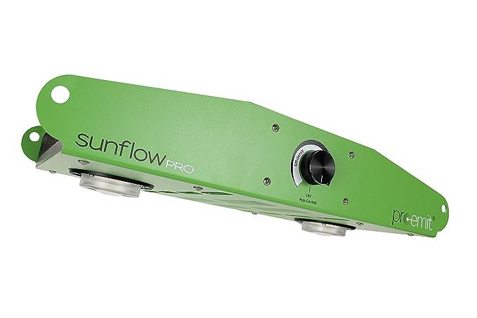 Sunflowpro die efficiente lampada led per piante per
