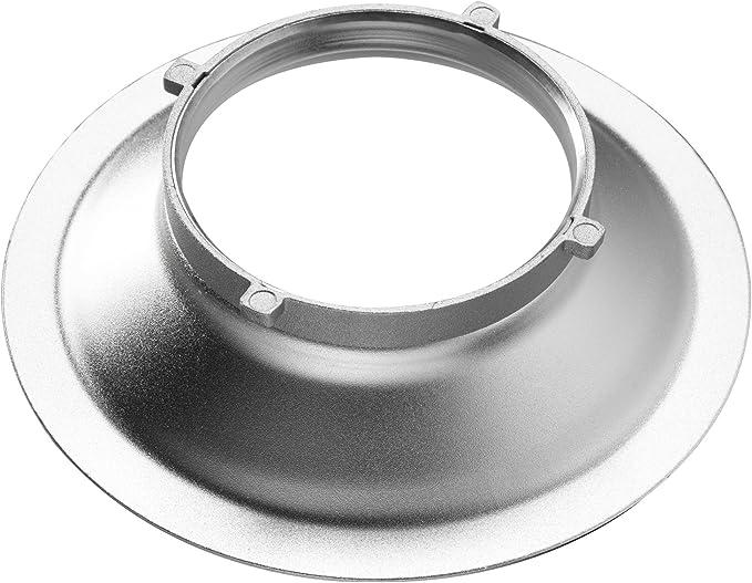 Walimex Universal Beauty Dish Für Multiblitz P Kamera