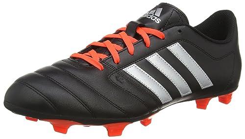 new style 94897 7ceb5 adidas Gloro 16.2 FG, Scarpe da Calcio Uomo, Nero (Core BlackSilver