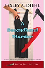 A Secondhand Murder (An Eve Appel Mystery Book 1) Kindle Edition