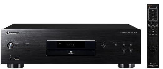4 opinioni per Pioneer PD-30-K lettore CD