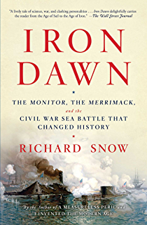 Amazon war on the waters the union and confederate navies iron dawn the monitor the merrimack and the civil war sea battle that fandeluxe Ebook collections