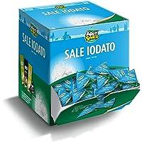 Aperisnack® - AP14.002.01 Sale iodato Develey monodose - 1000 bustine da 1 g