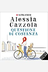 Questione di Costanza Audible Audiobook
