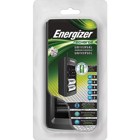 Energizer Productos - Energizer - Familia Cargador de ...
