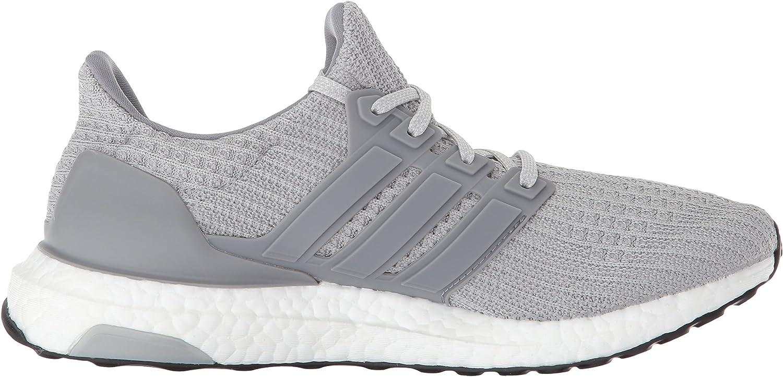 adidas Women's Ultraboost Running Shoe Grey/Grey/Grey
