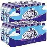 Kirkland Signature Natural Spring Water 70 X 330ml Sports