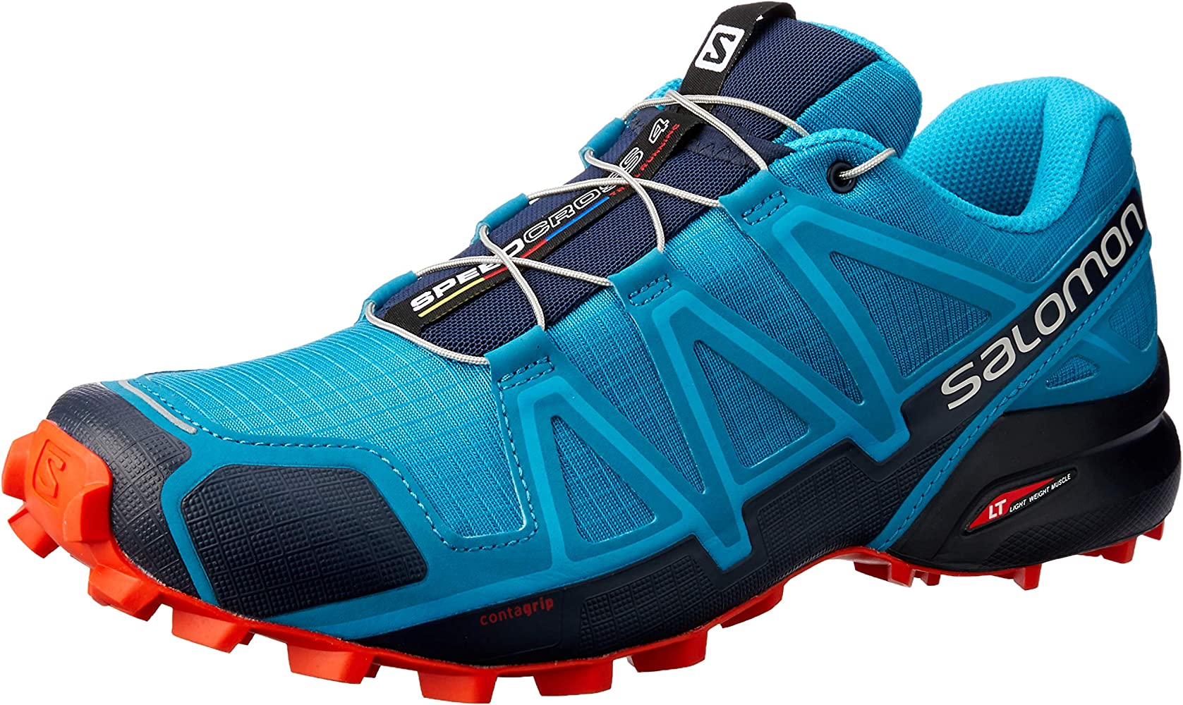 salomon zapatillas de trail 80