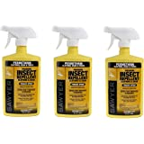 Sawyer Products SP657 Premium Permethrin Clothing Insect Repellent Trigger Spray gCPySc,3Pack (24-Oz Pump)